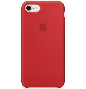 Cover Apple iPhone SE 2020 Rossa [COVER APPLE] per iPhone SE 2020 ROSSO