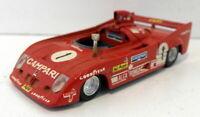 Solido - 1/43 Scale diecast - No.41 Alfa Romeo 33 TT 12 #1