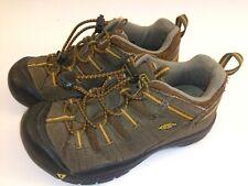 Big Kids' KEEN GYPSUM Size 2 Hiking Trail Shoes Boys' Girls Youth USA