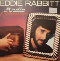 Eddie Rabbitt-Radio Romance Vinyl LP.1982 Elektra 60160.You And I/Bedroom Eyes+
