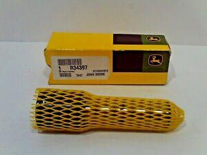 John Deere (Genuine OEM) R34397 Tractor Valve Selective Control Outlet Socket