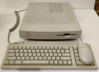 WORKING Apple Macintosh Performa 476 (Quadra 605) READ DESCRIPTION