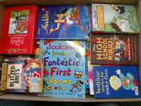 Joblot/Wholesale of 300 CHILDREN'S BOOKS - BUNDLE – HIGH QUALITY