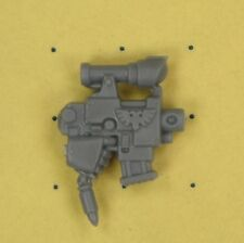 Warhammer 40K Space Marines Sternguard Squad Bolt Pistol