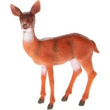 New CollectA 88019 Red Doe Deer Toy Model Figure