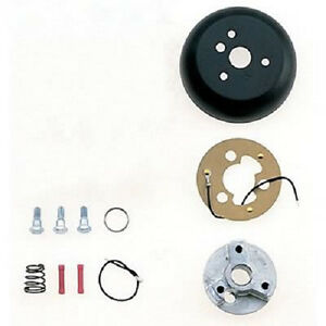 3390 GRANT APC STEERING WHEEL INSTALLATION ADAPTER DODGE COLT MIRAGE GALANT EXPO