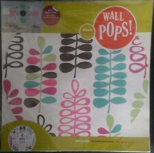 NIP Wall POPS! Espirit 4 Pack Dots Peel Stick Move Wall Decal Removable 13""