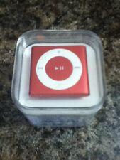Apple iPod Shuffle 4th Generation Pink, 2Gb, Md773Ll/A (Worldwide Shipping)