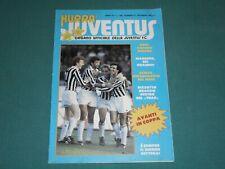 HURRA' JUVENTUS Anno XX # 12 dicembre 1982 BETTEGA SCIREA MAROCCHINO BONIEK