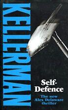Self-Defence,Dr Jonathan Kellerman