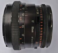 Hasselblad Carl Zeiss Planar 80mm F2.8 T* CF Lens - Very Good Condition