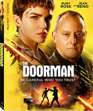 DOORMAN-DOORMAN (US IMPORT) Blu-Ray NEW