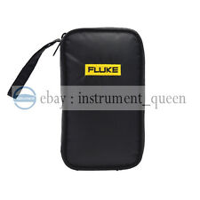 Soft Case/bag for Fluke Multimeter 101 106 107 15B 17B 18B Hioki Sanwa UNI-T