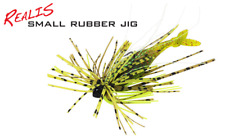 Duo Realis Small Rubber Jig - Choose Size / Color