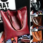 Fashion Handbag Lady Shoulder Bag Tote Purse PU Leather Women Messenger Bags Hot