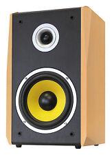 DYNAVOX TG-1000B-E  BUCHE  HIFI-BOX  SURROUNDBOX  Bassreflexbox -  1  PAAR