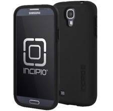 Incipio DualPro Case for Samsung Galaxy S4  Black