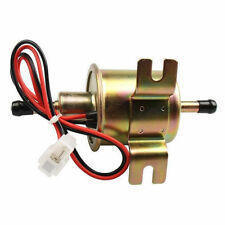 UNIVERSAL Inline Fuel Pump electric most lawn mowers & small engines gas diesel