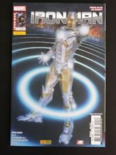 IRON MAN numéro 12 2/2  MARVEL Panini comics 2014 TBE