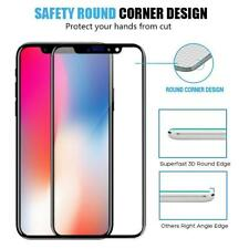 3d Tank Verre Apple iPhone X 10 FILMS DE PROTECTION D'ÉCRAN FULL SCREEN 9 H Curved NEUF