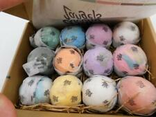 LifeAround2Angels Bath Bombs Gift Set 12 Usa made Fizzies Free Shipping