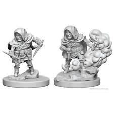 D&D Nolzur's Marvelous Miniatures: Halfling Rogue (Male) (72626)