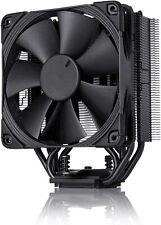 Noctua Nh-u12s 120mm Multi-socket Air CPU Cooler Heatsink Chromax Black