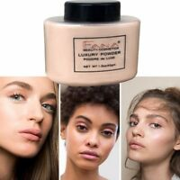 Makeup Powder Smooth Loose Oil Control Powder Makeup Concealer Mineral Fini PD