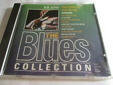 BB King The King Of The Blues The Blues Collection 002 CD