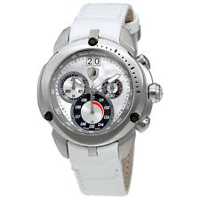 Tonino Lamborghini Shield Mother of Pearl Ladies Watch 7712