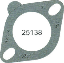 Engine Coolant Thermostat Housing Gasket-Thermostat Gasket GATES 33624