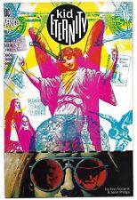 Kid Eternity #2 DC Vertigo Nocenti Phillips VFN/NM