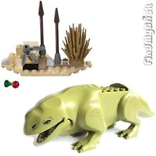Lego Star Wars LOOSE Minifigure Animal Dewback & Desert 75052 NEW
