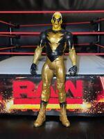 GOLDUST WWE AEW Mattel action figure BASIC FLASHBACk RHODES toy Wrestling Dustin