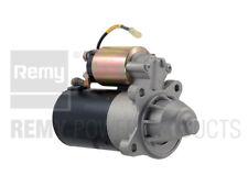 Starter Motor-Premium Remy 25521 Reman