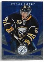 2013-14 Totally Certified Tyler Ennis Blue #38/50 Buffalo Sabres