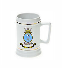 HMAS ONSLOW ROYAL AUSTRALIAN NAVY BEER STEIN (IMAGE FUZZY TO STOP WEB THEFT)