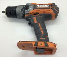 RIDGID R8611503 GEN5X 18V 1/2 Inches Cordless Hammer Drill Free Shipping