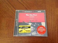 West Side Story [Original Broadway Cast] [Bonus Tracks] [Remaster] by Various Ar