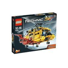 NEW LEGO Technic Helicopter (9396) Factory Sealed