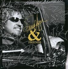 Sammy Hagar & Friends by Sammy Hagar (CD, Sep-2013, Frontiers Records)