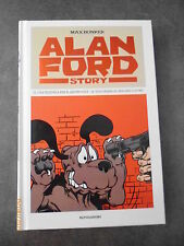 ALAN FORD STORY n° 28 (contiene i nn° 55 e 56) - MONDADORI CARTONATO - NUOVO