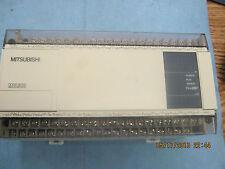 Mitsubishi MELSEC Model: FX1N-60MT Programmable Logic Controller  <  O
