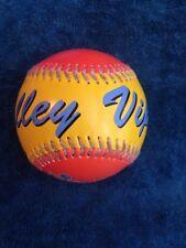 Valley Vipers (Arizona) Souvenir Fotoball Baseball Western Baseball League 2000