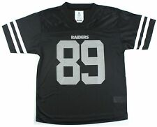 Amari Cooper Oakland Raiders #89 Youth Mesh Player Jersey Black X Large 18