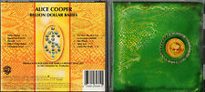 Alice Cooper ‎– Billion Dollar Babies Warner Bros. Records ‎– W2 2685 1990