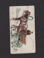 1888 Duke Cigarettes Vehicles of the World N90 TELEGA-RUSSIA