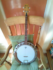 More details for framus tenor banjo