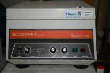 Iec Centra 7 Centrifuge