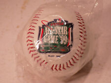 All Star Basebal Game Baseball  1999 Boston. Gulf Oil Co.NOS Sealed Bag